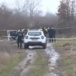 08:01 CAUZA decesului taximetristului găsit lângă Pădurea Drăgoieni