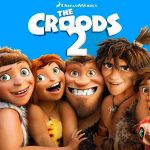 "Animaţia ""The Croods 2"" conduce box office-ul nord-american, devansând ""Judas and the Black Messiah"""