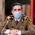 16:33 Valeriu Gheorghiţă: Continuă vaccinarea cu AstraZeneca