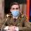 16:29 Valeriu Gheorghiţă: 800.000 de copii sunt eligibili pentru vaccinare anti-COVID