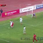 Viitorul Pandurii Târgu-Jiu, calificată în premieră în sferturile Cupei României