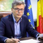 Liderii sindicali, chemați la discuții de ministrul Energiei. Pârvulescu: Să ne spună franc în față!