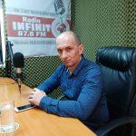 Interviurile Infinit FM din data de 24 martie 2021. Invitat: Bogdan Bejinaru, viceprimarul Municipiului Târgu-Jiu
