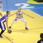 CSM Târgu-Jiu, eșec în primul meci din returul Ligii Naţionale