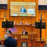 09:04 Deputat PSD: Nu le pasă de Gorj!