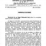 15:37 Apropiații lui Iordache, reținuți pentru contractul cu CJ Gorj. Poziția Parchetului