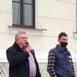 Crețan, după vizita ministrului la Bruxelles: Este penibil! A fost primit în anticameră