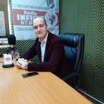 Interviurile Infinit FM din data de 5 martie 2021. Invitat: Deputatul Dan Vîlceanu, președintele PNL Gorj