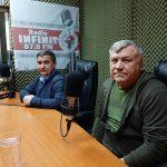 Interviurile Infinit FM din data de 15 martie 2021. Invitați: Nicolae Davițoiu(PMP) și Eduard Lădaru(PSD)