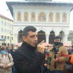 Liderul AUR: CE Oltenia nu este gaură neagră, ci singura șansă a Gorjului și României