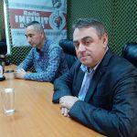 Interviurile Infinit FM din data de 2 martie 2021. Invitați: Eduard Berca(PNL) și Gabriel Giorgi(PSD)