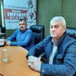 Interviurile Infinit FM din data de 8 martie 2021. Invitați: Gheorghe Grivei(PNL) și Ion Ișfan(Pro România)