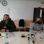 """Petiție împotriva depozitului de deșeuri de la Bălești. """"Sunt foarte bine protejați de instituții"""""""