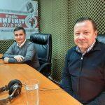 Interviurile Infinit FM din data de 1 martie 2021. Invitați: Mihai Prunariu(Pro România) și Eduard Lădaru(PSD)