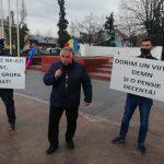 Lulu Păuna: Ne forțează să intrăm în greva foamei!
