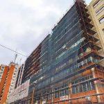 09:24 Așteaptă finanțare pentru reabilitarea a 31 de blocuri. Romanescu: Cetățenii NU mai trebuie să achite 10%