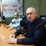 Interviurile Infinit FM din data de 18 martie 2021. Invitați: Pantelimon Manta și jurnalistul Claudiu Matei