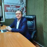 Interviurile Infinit FM din data de 4 martie 2021. Invitat: Deputatul Mihai Weber, președinte PSD Gorj