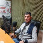 Interviurile Infinit FM din data de 10 martie 2021. Invitat: Nicu Bunoaica, președinte Sindicatul Solidaritatea 2013