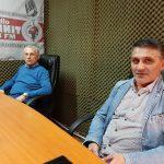 Interviurile Infinit FM din data de 3 martie 2021. Invitați: Vasile Popeangă(PNL) și Nicolae Ivăniși(ADN)