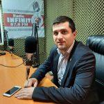 Interviurile Infinit FM din data de 17 martie 2021. Invitat: Deputatul Radu Miruță, copreședinte USR-PLUS Gorj