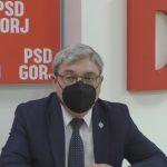 14:41 Rujan: Nu știu în ce măsură este oportun ca prefectul să ceară demisia șefului SAJ Gorj