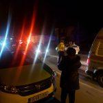 22:36 Târgu-Jiu: Trei mașini, implicate într-un accident. Șoferiță, la spital