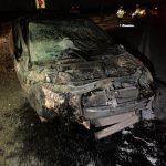 TRAGEDIE la Bălănești! Doi tineri, de 16 și 18 ani, morți într-un grav accident