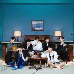 "Grupul k-pop BTS, ""cel mai bine vândut artist"" în 2020"