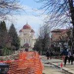 08:38 Oseminte găsite pe un șantier din Târgu-Jiu