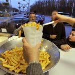 Cartofii prăjiţi belgieni ar putea intra în patrimoniul mondial UNESCO