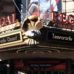 Cinematografele din Los Angeles se pot redeschide la 25% capacitate