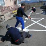 11:44 Administrator de asociaţie de locatari, felicitat de Romanescu