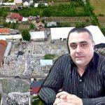 Mădălin Ungureanu: Am primit asigurări de la firma de reciclare că-și relocă depozitul