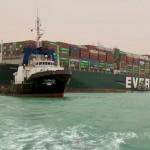10:11 Nava comercială eşuată în Canalul Suez, deblocată după aproximativ o săptămână