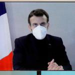 07:18 Franţa, în carantină o lună. Macron: Deschidem de la mijlocul lunii mai