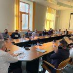 Virgil Popescu, după întâlnirea cu liderii sindicali: CEO nu se va închide