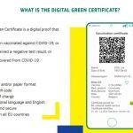 16:22 Cum arată paşaportul COVID propus de Comisia Europeană
