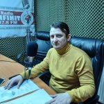Interviurile Infinit FM din data de 11 martie 2021. Invitat: Deputatul Gheorghe Pecingină, vicepreședinte PNL Gorj