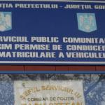 Răducan Morega: Vom muta serviciile de permise și pașapoarte