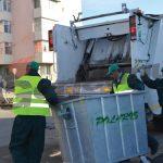 19:06 Şeful APM Gorj: Polaris M. Holding are obligaţia să colecteze deşeurile