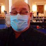 07:19 Deputat USR-PLUS: Fără mască, din luna mai, în anumite condiții!