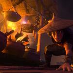 """Animaţia """"Raya and the Last Dragon"""", pentru al treilea weekend pe primul loc în box office-ul nord-american"""