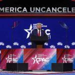 09:04 Trump nu exclude posibilitatea de a candida în 2024