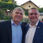 Țuilă: Cosmin Morega a început bine ca primar. În 4 ani, nu s-a lucrat cât în ultimele 2-3 luni