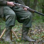 10:54 Prins băut la vânătoare. Polițiștii i-au confiscat arma și cartușele