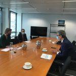 18:26 Ministrul Energiei, discuţii la Bruxelles despre CE Oltenia