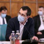 07:28 Ministrul Sănătăţii nu exclude carantinarea Capitalei
