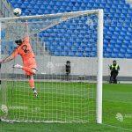 Universitatea Craiova, cu un pas în finala Cupei României, după 3-0 cu Viitorul Pandurii Târgu-Jiu