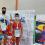 21:04 Cupa României Juniori. Beşliu şi Popescu, pe primul loc